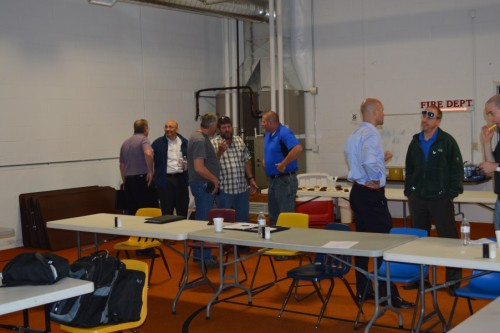 EMP Meetings May 2015
