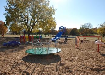 Ottawa Playground