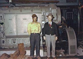 Attica 1958 Photo