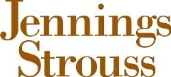 Jennings Strouss logo
